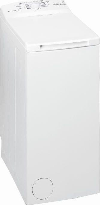 Стиральная машина автоматическая Whirlpool TDLR 6030L