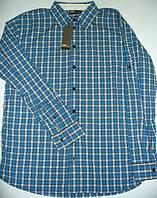 Рубашка мужская Lee