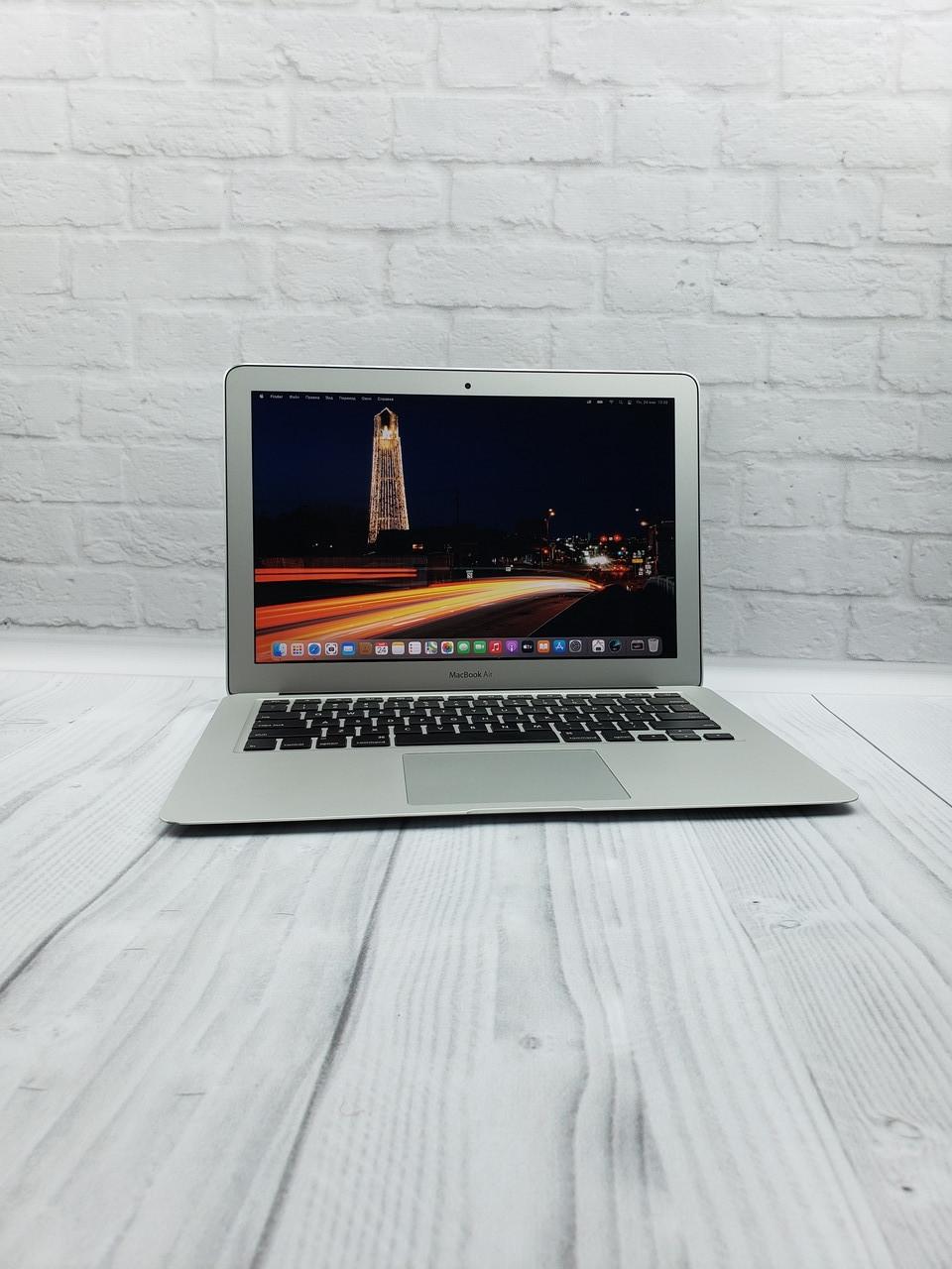 MacBookAir13,3'Mid2015 MJVE2 SSD256Gb8Gb RAMМагазин Гарантия