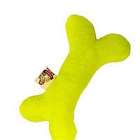 Игрушка для домашних животных  косточка малая.