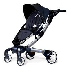 Детская коляска 2 в 1 4moms Origami black