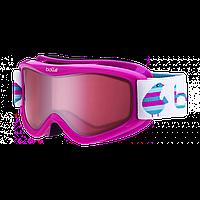 Детская маска Bolle AMP Pink Birds / Vermillion
