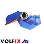 Фигирейная горизонтальная фреза VOLFIX FZ-120-961 D76 d8 для изготовления филенки, фото 4