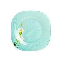 Тарелка обеденная Luminarc Aime Carina Sofiane blue J7801