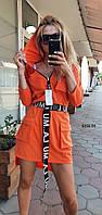 Стильное женское платье  5155 ЕС
