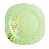 Тарелка обеденная Luminarc Aime Carina Sofiane green J7807