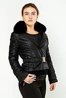 Женская куртка на холлофайбере Dolce Gabbana  K75-OS