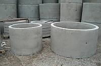 КС 20-6 кільця колодязів залізобетонні