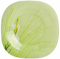 Тарелка суповая Luminarc Aime Carina Sofiane green J7809
