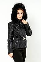 Женский пуховик   Snow Eagle  И100-OS скидка