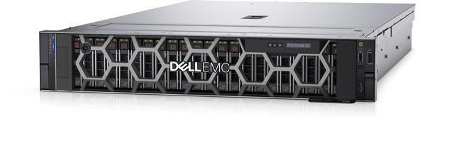 Серверы Dell PowerEdge R750