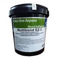 Столярный клей Multibond EZ-2 профессиональный однокомпонентный промышленный D3 (США) 1 кг