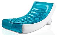 Пляжный надувной шезлонг Intex 58856, 188 х 99 см