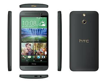 Смартфон HTC One E8 Black