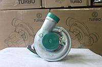 Турбина ТКР С14-126-01 (CZ)  МТЗ 890,895  МТЗ-950,952  Д245.5С