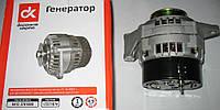 Генератор ВАЗ 2123 100 А. (под клиновой ремень, с нижним расположением двигателя) <ДК>