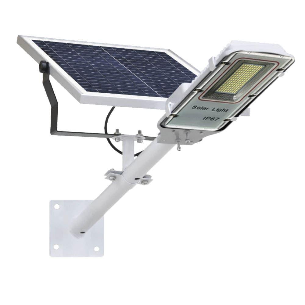 """""""Vargo"""" 60W 6500К LED вуличний світильник на сонячній батареї"""
