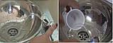 Кран фонтанчик кнопочный питьевой, фото 2