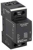 Устройства защиты от импульсных перенапряжений УЗИП тип 1 FLP-A100N VS