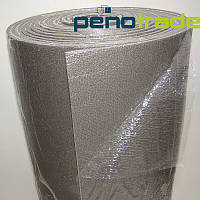 Звуко-теплоизоляция Isolon 300 самоклеящийся 8 мм