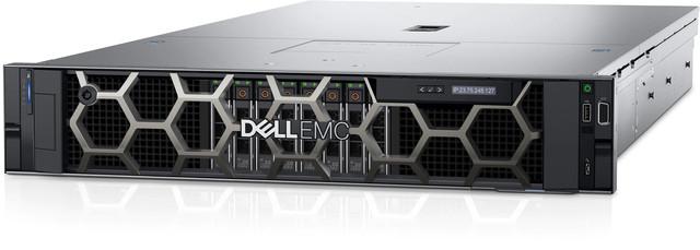 Сервери Dell PowerEdge R750XA