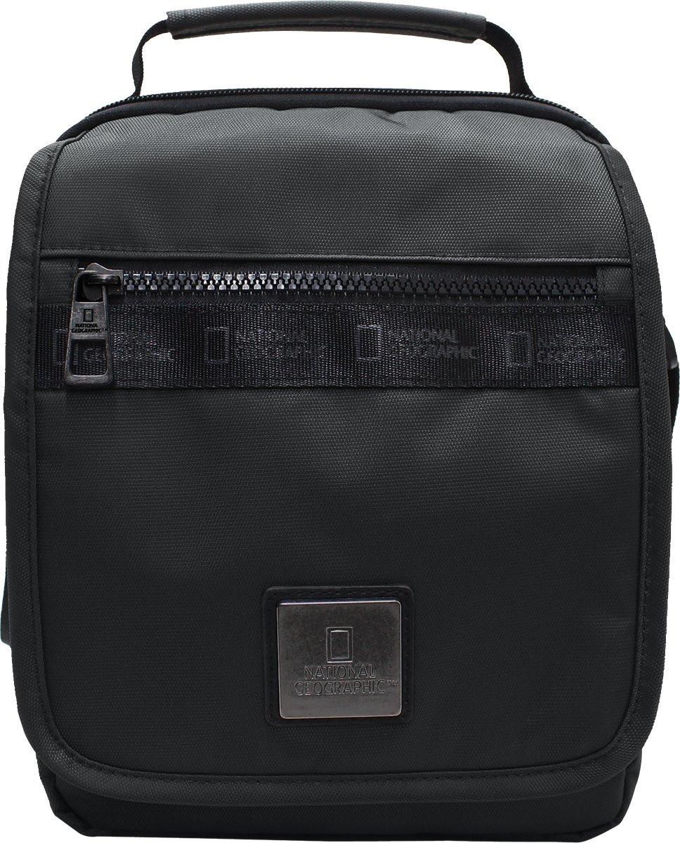 Повсякденна Сумка NATIONAL GEOGRAPHIC N-generation N04601;06 чорна