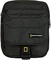 Сумка повсякденна NATIONAL GEOGRAPHIC Pro N00703;06 чорний, фото 2