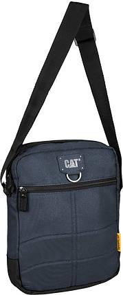 Сумка повсякденна з відділом для планшета CAT Millennial Classic 83434;215 темно-синій, фото 2