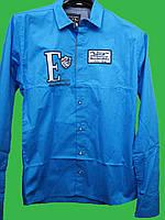 Рубашка для мальчика, подростка 152 - 176 Турция