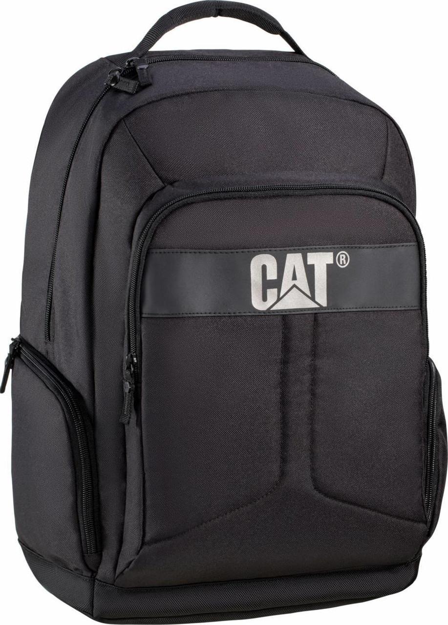 Рюкзак з відділенням для ноутбука CAT Mochilas 83180;01 чорний