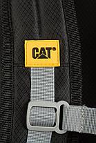 Рюкзак повсякденний CAT Urban Mountaineer 83363;157 синій, фото 3