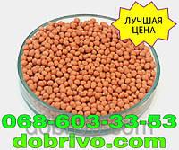 Нитроммофоска(диаммофоска) мешок 50кг NPKS 6:18:34+2 пр-во Беларусь (лучшая цена купить)