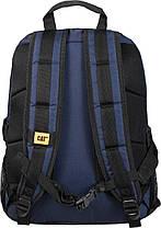 Рюкзак повсякденний (Міський) з відділенням для ноутбука CAT Millennial Classic 83435;353 кавовий, фото 3