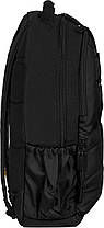 Рюкзак повсякденний CAT Millennial Classic 83441;01 чорний, фото 3
