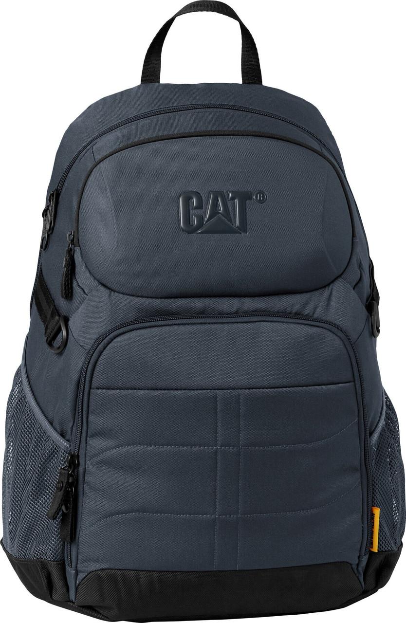 Рюкзак повседневный (Городской) с отделением для ноутбука CAT Millennial Ultimate Protect 83458;215 темно-сини