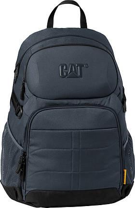 Рюкзак повседневный (Городской) с отделением для ноутбука CAT Millennial Ultimate Protect 83458;215 темно-сини, фото 2
