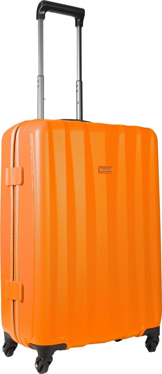 Валіза Jump Tanoma 3201;0410 помаранчевий