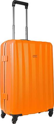 Валіза Jump Tanoma 3201;0410 помаранчевий, фото 2