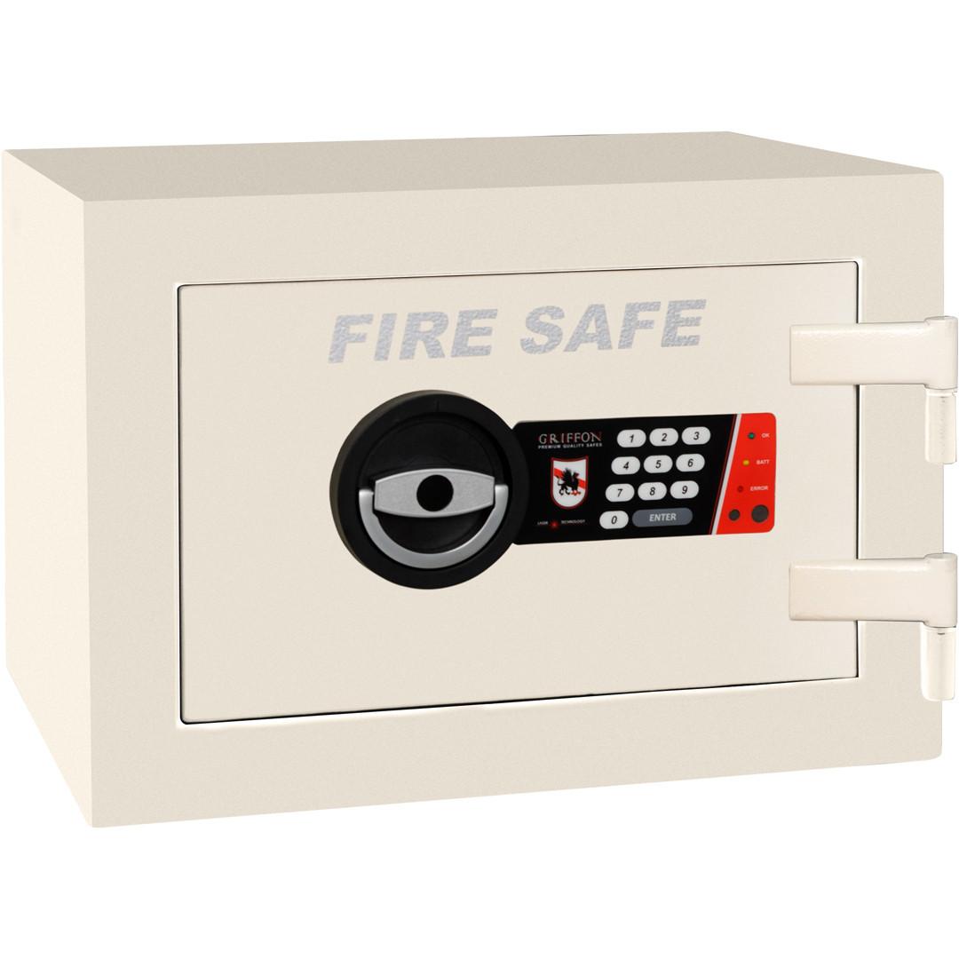Вогнестійкий сейф GRIFFON FSL.30.E