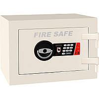 Вогнестійкий сейф GRIFFON FSL.30.E, фото 1