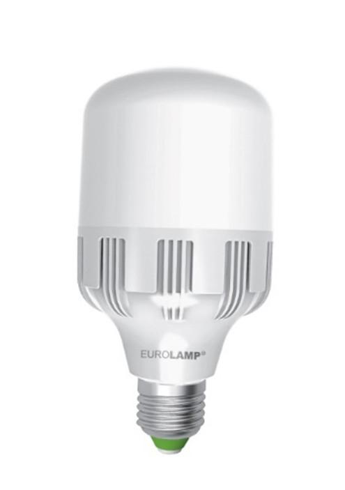 LED Лампа Eurolamp 50W Е40 6500K