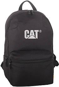 Рюкзак повсякденний CAT Mochillas 83782;01 чорний