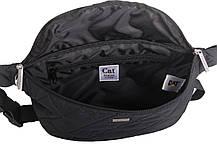 Повсякденна Сумка на пояс CAT women's 83789;01 чорний, фото 2
