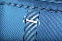 Чемодан CARLTON Newbury 146J455;140 бирюзовый, фото 3