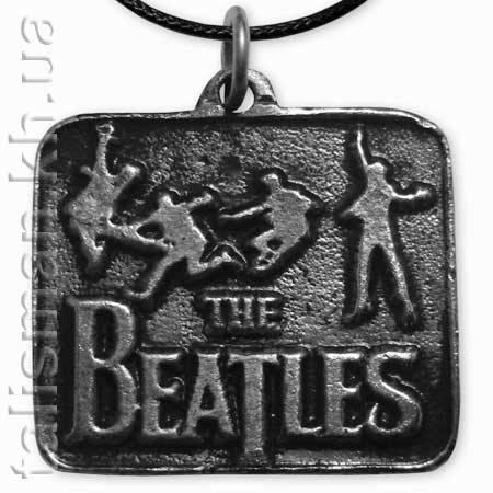 Кулон KUL-114 - Beatles, фото 2