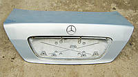 Крышка багажника Mercedes W220 S-Class Рестайлинг A2207670016
