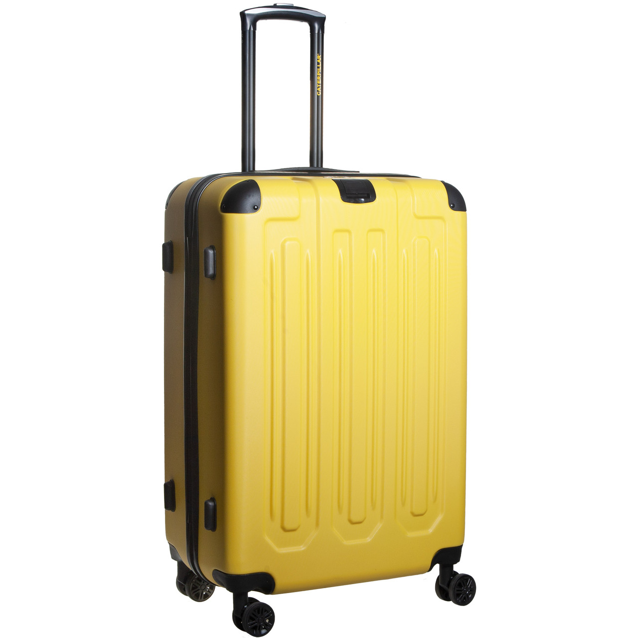 Валіза CAT Cruise 83825;42 жовтий