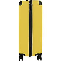 Валіза CAT Cruise 83825;42 жовтий, фото 2