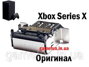 HDMI роз'єм Xbox Series X (Оригінал)