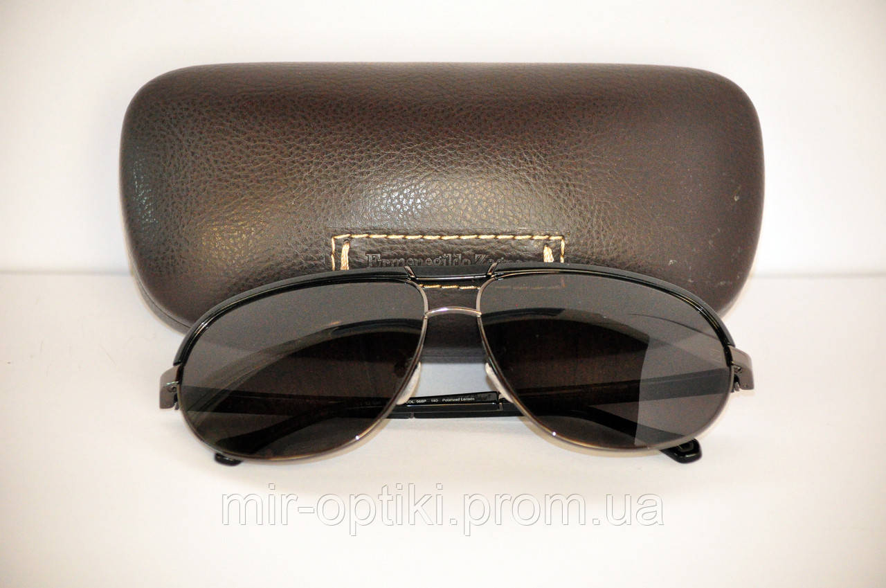 c3fb5e4613c8 Солнцезащитные очки Ermenegildo Zegna - ТМ «Мир Оптики» в Харьковской  области